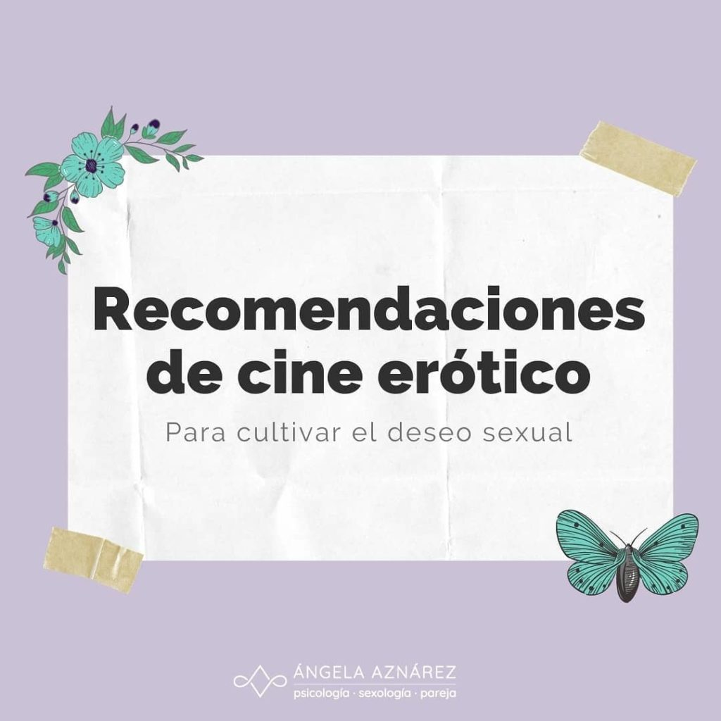 8 recomendaciones de películas eróticas