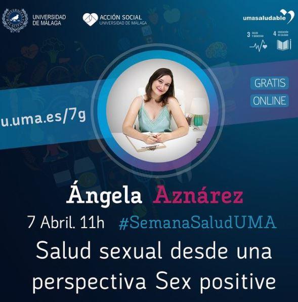 charla salud sexual